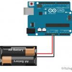 Arduino Урок 1 – Подключение и первый запуск