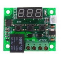 Инструкция по настройке терморегулятора W1209