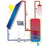 Термостат или контроллер