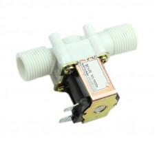 Электромагнитный клапан – DC 12v, 1/2″