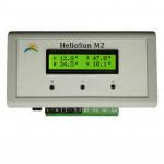 Дополнительные возможности контроллера HelioSun M2