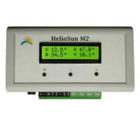 Контроллер солнечного коллектора HelioSun M2